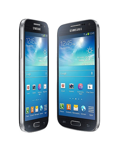 Samsung Galaxy S4 mini i9190 8GB - 1