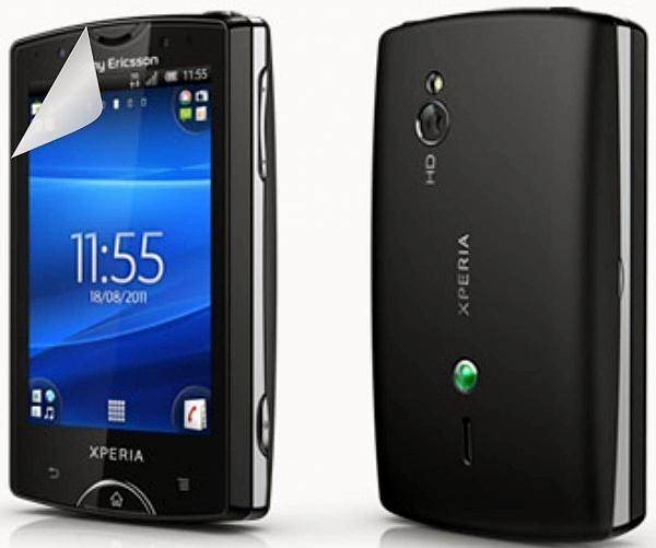 Sony Xperia mini - 1