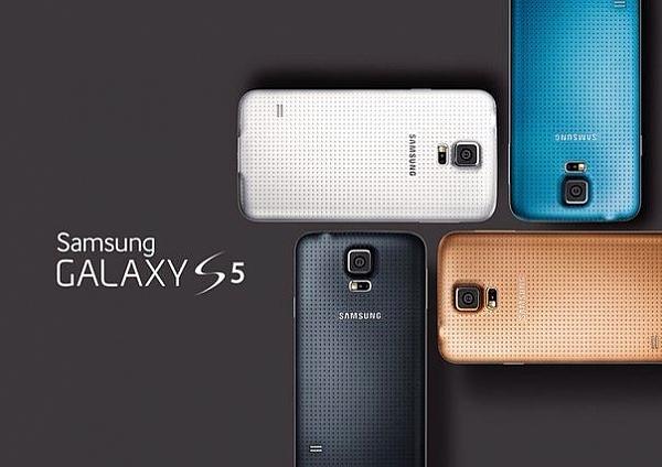 Samsung Galaxy S5 neo SM-G903F מתצוגה - 2