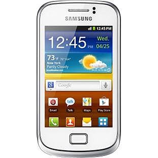 Samsung Galaxy Mini 2 S6500 מכשיר חדש - 1