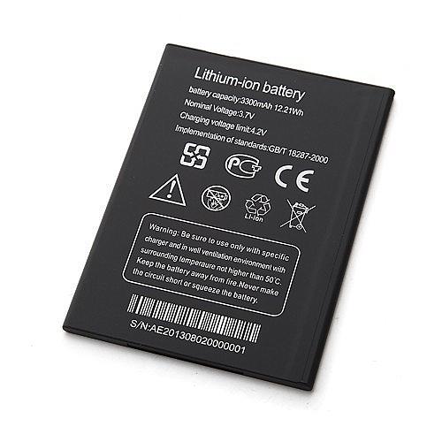 סוללה מקורית ThL W300 - 1