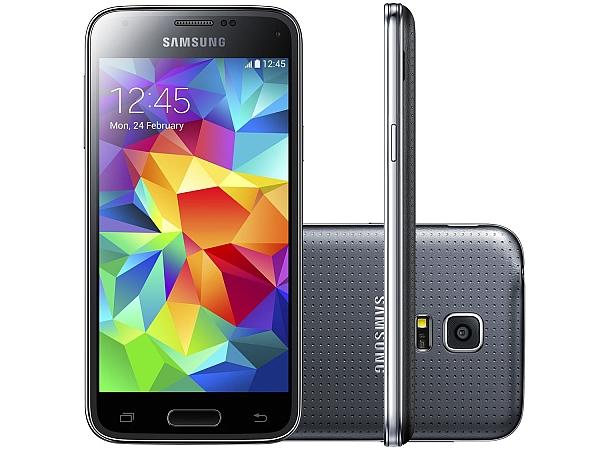 Samsung Galaxy S5 Mini SM-G800F 16GB - 1