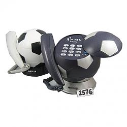 טלפון כדורגל