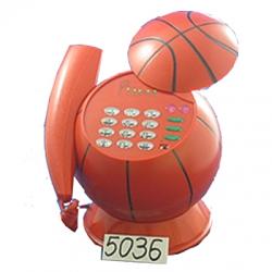 טלפון כדורסל