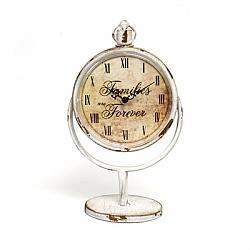 שעון שולחני וינטאג