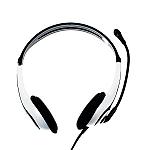 אוזניות ומיקרופון למחשב