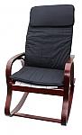 כסא נדנדה יפעת-אגוז