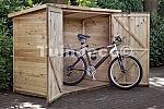 מחסן עץ storage westerwald