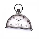 שעון חצי עיגול