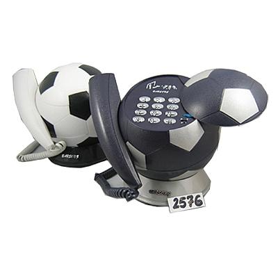 טלפון כדורגל - 1