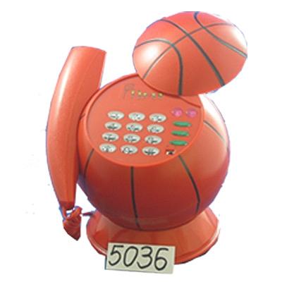 טלפון כדורסל - 1