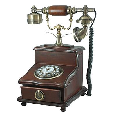 טלפון עתיק (9) - 1