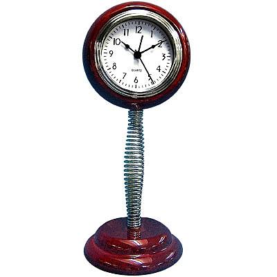 שעון על קפיץ - 1