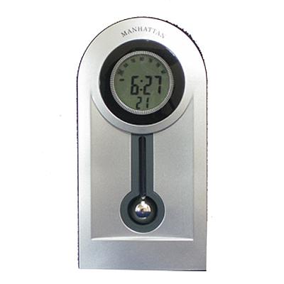 שעון שולחני עם מטוטלת - 1