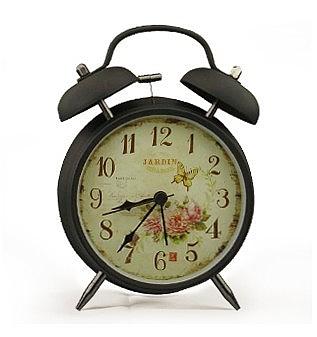 שעון מעורר - 1