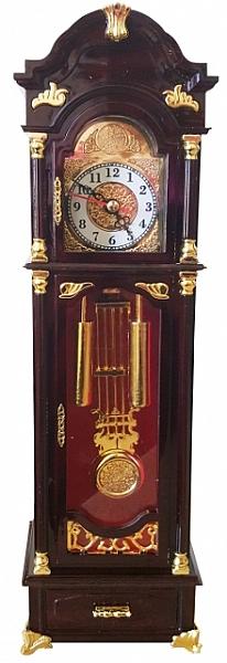 שעון דקורטיבי - 1