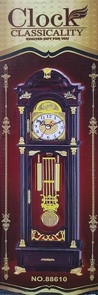 שעון דקורטיבי - 2