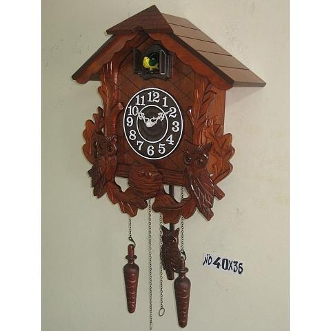 שעון קוקיה - 1