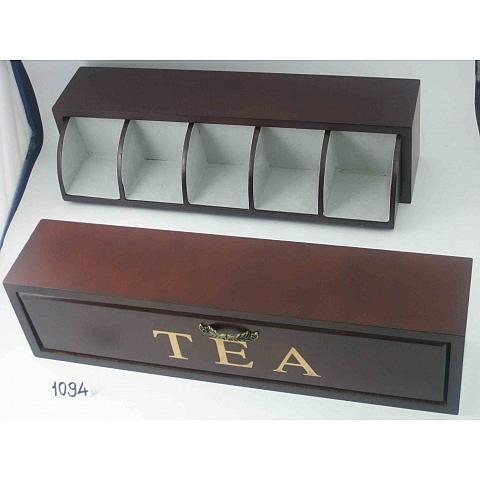 קופסת תה - 1