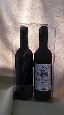 סט 3 אביזרי יין - 3