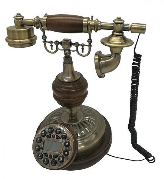 טלפון עתיק (7) - 1