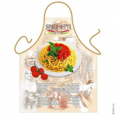 ספגטי - 1