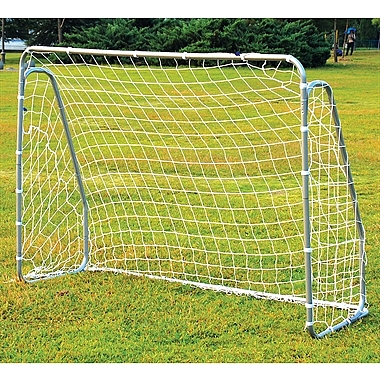 שער כדורגל ממתכת - 1