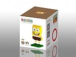 מיני לגו (ננו) Sponge Bob דגם 9147