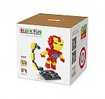 מיני לגו (ננו) Ironman  דגם 9447