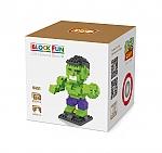 מיני לגו Hulk  דגם 9451