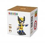 מיני לגו Wolverine  דגם 9459