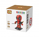 מיני לגו (ננו) Deadpool  דגם 9522