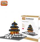 מיני לגו מקדש סיני דגם 9364