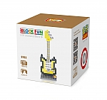 מיני לגו (ננו) גיטרה חשמלית דגם 9193