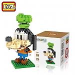 מיני לגו Goofy  דגם 9417