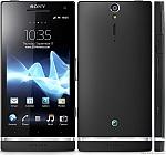 sony Ericsson xpria s