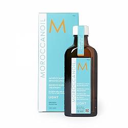 שמן מרוקאי טיפולי לכל סוגי השיער