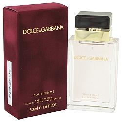 Dolce & Gabbana - Pour Femme