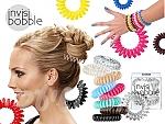 invisibobble - טבעת השיער המקורית