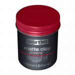 """ווקס חימר Matte Clay לשיער 100 מ""""ל - OSMO"""