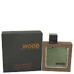 DSQUARED2 - He Wood Rocky Mountain Wood