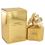 MARC JACOBS - Daisy Shine Gold