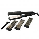 מחליק שיער משולב טיטניום XSZ-Lw - ריטר