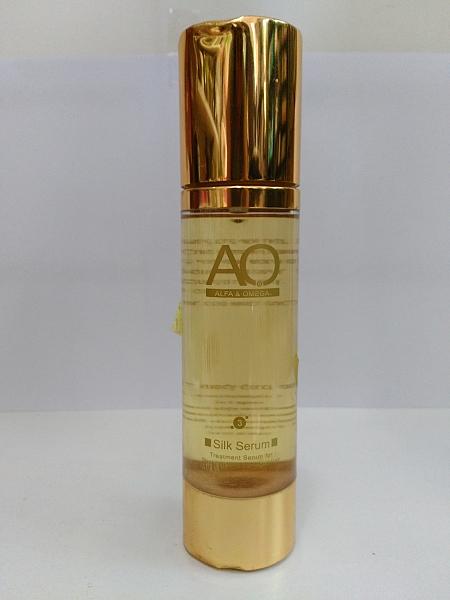 """סרום 100 מ""""ל - ALFA&OMEGA - 1"""