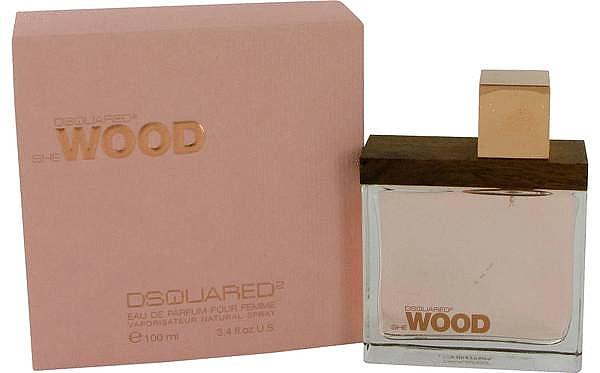 DSQUARED2 - She Wood - 1