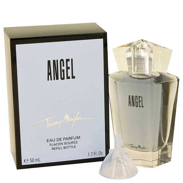 Thierry Mugler - ANGEL Refillable - 1
