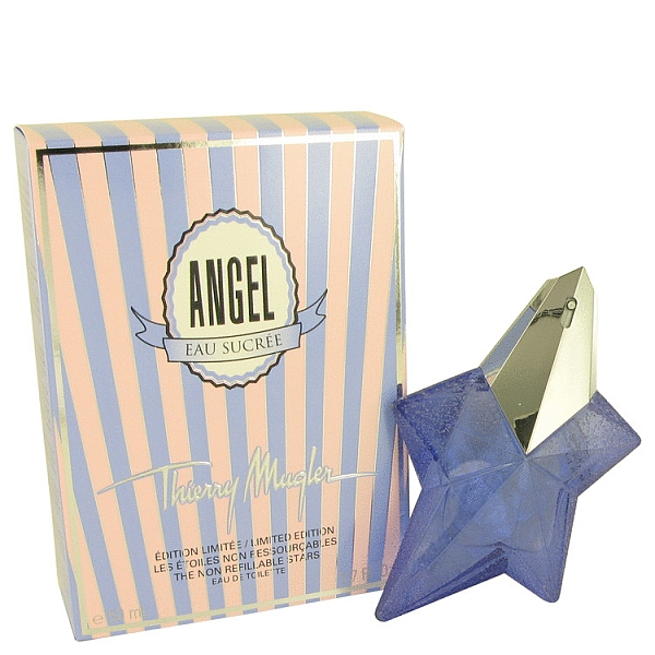 Thierry Mugler - ANGEL Refillable Limited Edition - 1