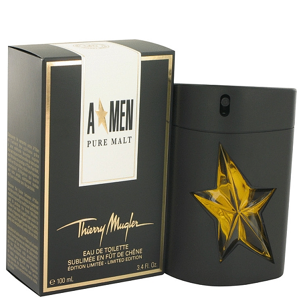 Thierry Mugler - ANGEL Malt Cologne Limited Edition - 1