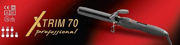 מסלסל שיער אקסטרים 70 קרמי דיגיטלי - 2