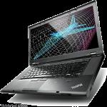 מחשב נייד לגיימינג Lenovo ThinkPad W530 Gaming